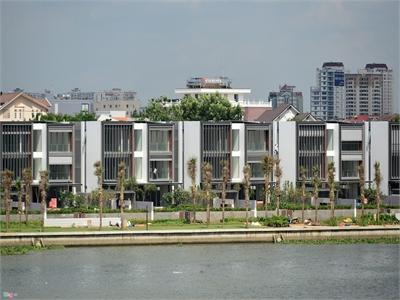 Biệt thự Holm Villas Thảo Điền