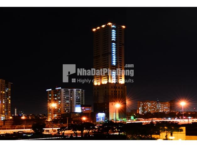 Dự án SaigonLand Apartment | 12