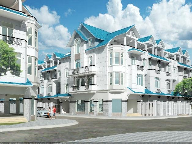 Đất nền dự án Khu dân cư Khang An tại Quận 9.   3
