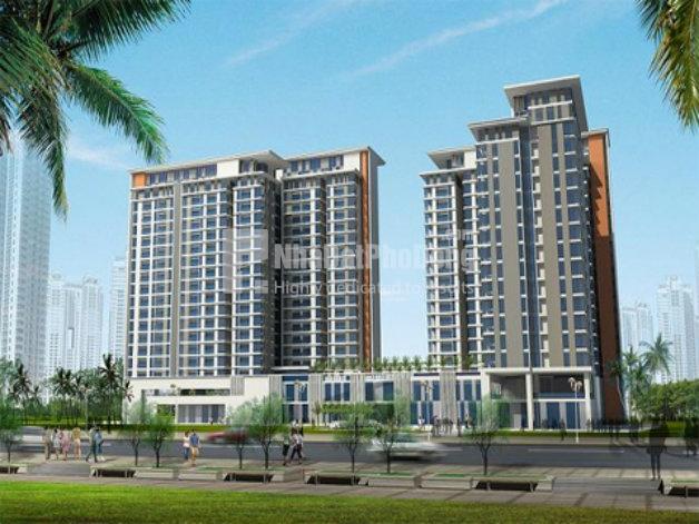 Dự án hộ chung cư Hùng Việt tại Quận 9. | 3