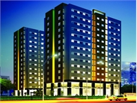 Dự án chung cư Linh Trung Quận Thủ Đức