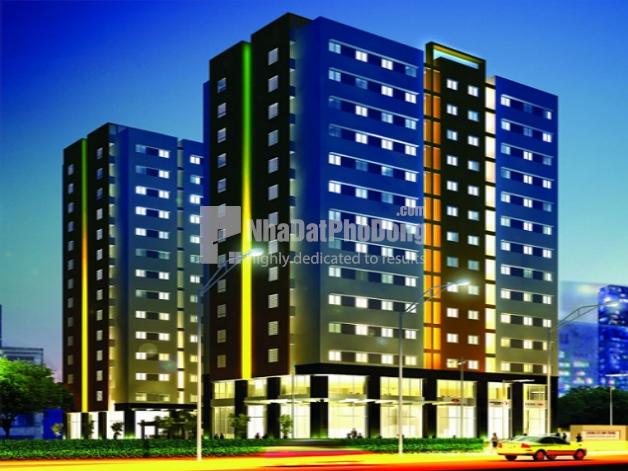 Dự án chung cư Linh Trung Quận Thủ Đức | 5