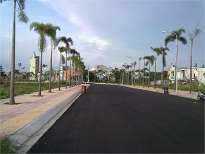 Dự án đất nền Thủ Đức Khu dân cư Bình Phú