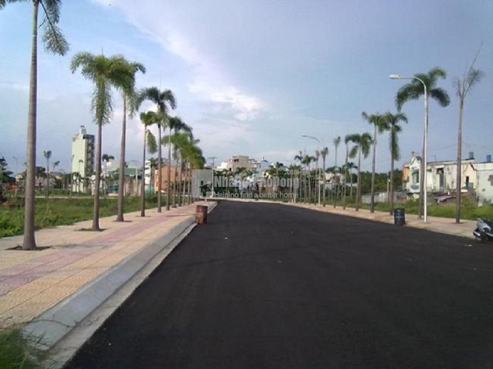 Dự án đất nền Thủ Đức Khu dân cư Bình Phú | 5