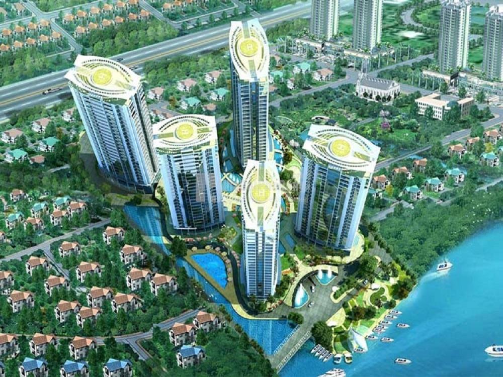 Dự án căn hộ Sông Đà Riverside Quận Thủ Đức | 15