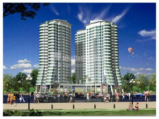 Dự án Green Building tại Quận 9. | 1