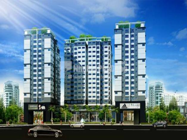 Dự án căn hộ The Hyco4 Quận Bình Thạnh | 6