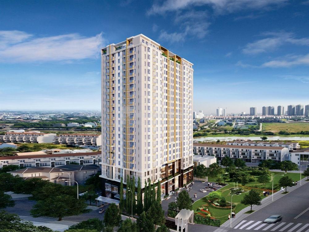Dự án căn hộ De Capella Quận 2 | 16
