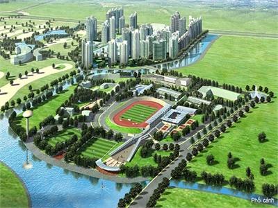 Căn hộ SaiGon Sports City Quận 2