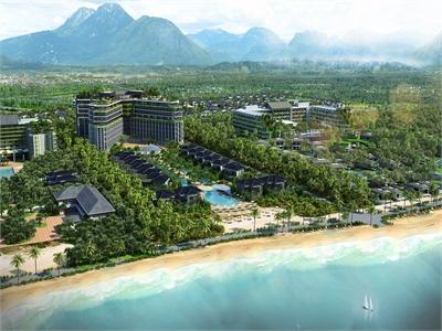 Condotel Best Western Premier Sonasea Phú Quốc