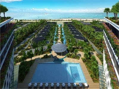 Biệt thự Best Western Premier Sonasea Phú Quốc