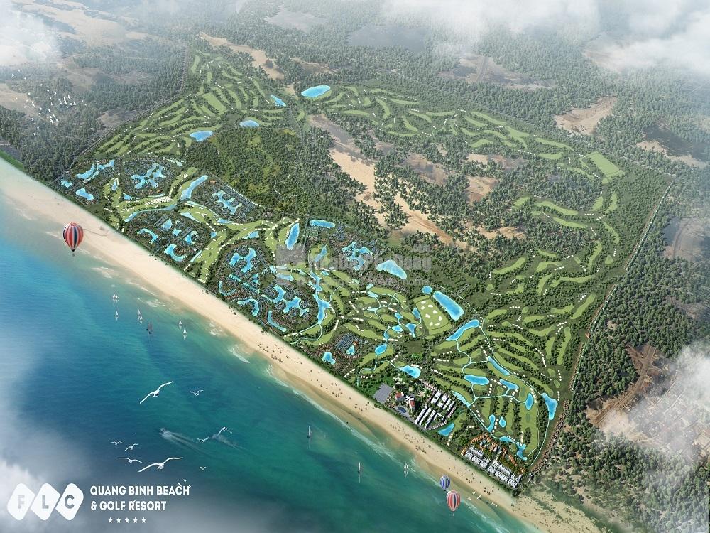 FLC Quảng Bình Beach & Golf Resort | 1