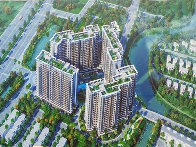 Căn Hộ Safira Khang Điền Quận 9