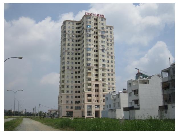Chung Cư An Hòa | 5