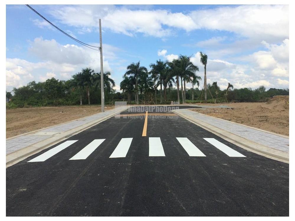 Đất nền dự án Blue Diamond Riverside Đảo Long Phước Quận 9 | 3