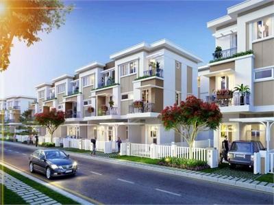 Nhà phố biệt thự Verosa Park Khang Điền