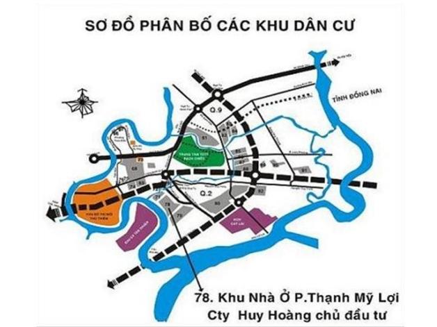 Dự án Huy Hoàng | 2