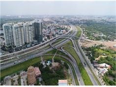 Hàng loạt hạ tầng được đầu tư, BĐS Khu Đông Sài Gòn lập mặt bằng giá mới