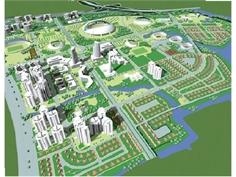 TP Hồ Chí Minh hồi sinh dự án nghìn tỷ khu liên hợp thể thao Rạch Chiếc, Bất động sản Khu Đông lại có giá