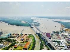 TP Hồ Chí Minh sắp khởi động hàng loạt dự án giao thông nghìn tỷ, Nhà đất khu Đông lại sôi động