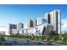 Vingroup khởi công Vincom Mega Mall Thảo Điền
