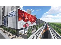 Vingroup công bố phát triển 25 trung tâm thương mại năm 2015