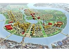 Quận 2:  15 năm thành lập và phát triển