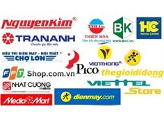Ẩn số VinPro trên thị trường điện tử điện máy trị giá hơn 5 tỷ USD