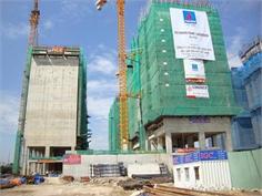 Có 689 dự án bất động sản tạm ngừng triển khai đã thúc đẩy mua bán sát nhập