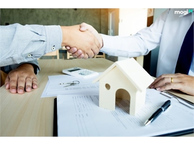 Liệu bạn có phù hợp với nghề môi giới bất động sản?