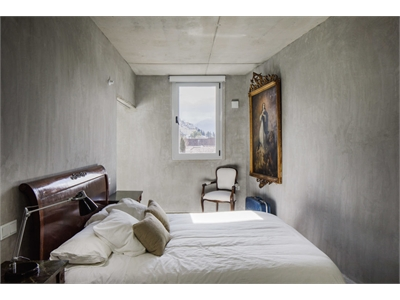 Căn hộ thiết kế theo phong cách chiết trung của kiến trúc sư Tây Ban Nha