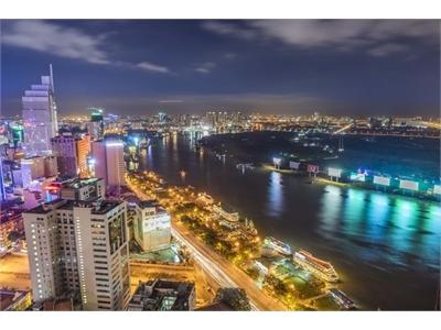 Căn hộ khu phố Đông Sài Gòn thiếu nguồn cung cho người nước ngoài