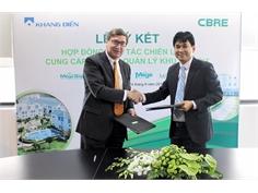 CBRE Việt Nam quản lý chuổi khu dân cư Mega và Biệt thự cao cấp LUCASTA