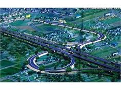 Cao tốc Bến Lức - Long Thanh có suất đầu tư cao nhất Việt nam