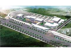 Bến xe Miền Đông mới được đầu tư xây dựng lên đến 900 tỷ đồng