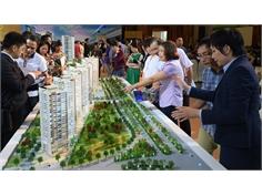 """BĐS khu Đông """"bung"""" mạnh từ đầu năm, """"hiện tượng"""" thị trường địa ốc Tp.HCM"""