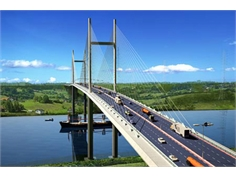 Xây cầu nối Cát Lái với Nhơn Trạch Đồng Nai