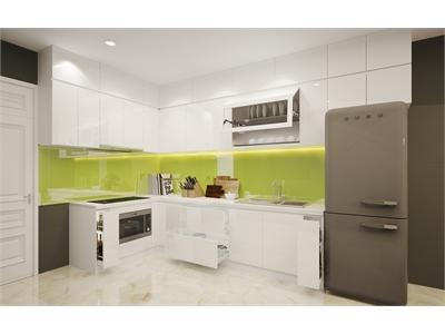 5 điều nên tránh khi thiết kế phòng bếp