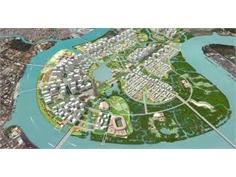 TP HCM sẽ có quảng trường lớn nhất Việt Nam