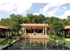 Đắm lòng nhà vườn của nữ đại gia Việt