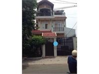 Bán nhà phố tại phường Thảo Điền Quận 2
