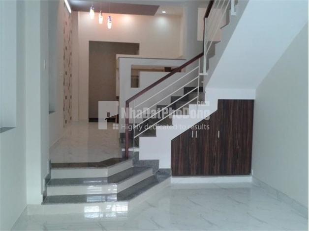 Bán nhà phố giá rẻ đường Nguyễn Văn Đậu Quận Bình Thạnh   2