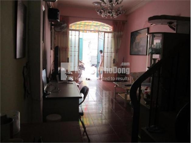 Bán nhà phố giá tốt đường Nguyễn Văn Đậu Quận Bình Thạnh | 1