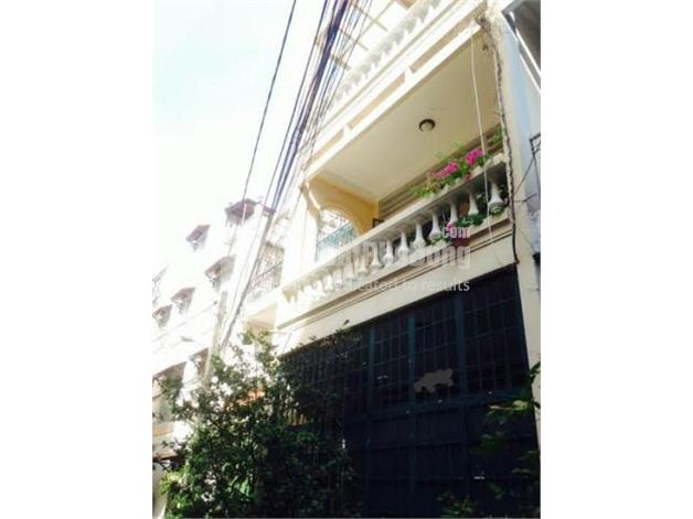 Bán nhà phố 3 phòng ngủ đường Nguyễn Văn Đậu Quận Bình Thạnh | 1