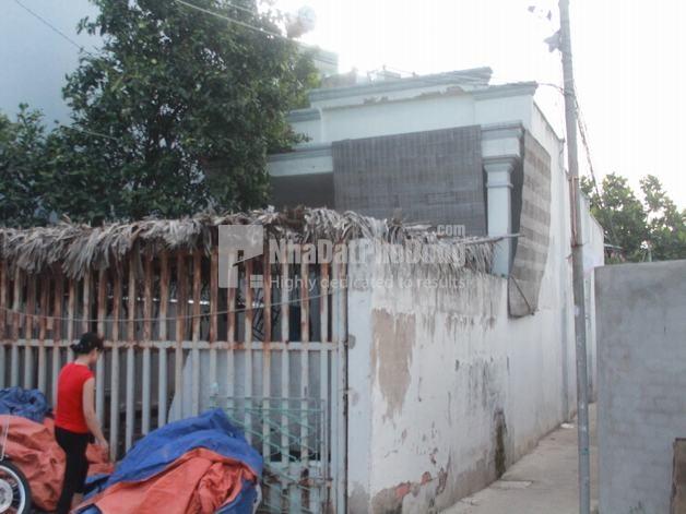 Bán nhà phố cấp 4 phường Bình Trưng Đông Quận 2. | 2
