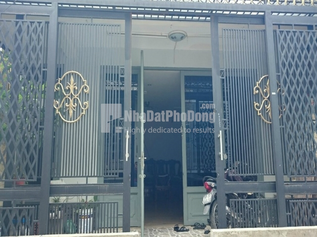 Bán nhà phố tại đường Dương Văn Cam Quận Thủ Đức | 11