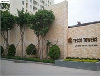 Bán căn hộ chung cư Tecco Tower Quận Thủ Đức