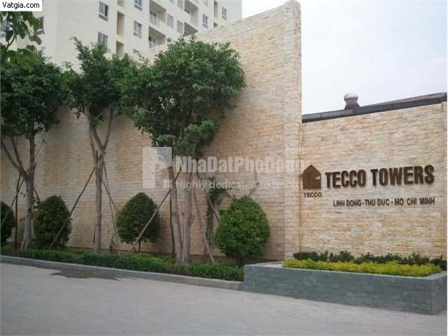 Bán căn hộ chung cư Tecco Tower Quận Thủ Đức   2