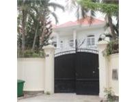 Bán biệt thự cao cấp phường Thảo Điền Quận 2.