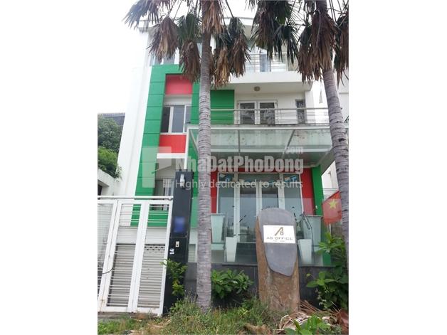 Bán nhà phố khu đô thị An Phú An Khánh Quận 2. | 1